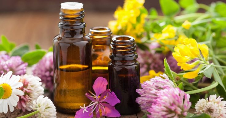 5 Essential Oils That Could Help Treat Adrenal Fatigue