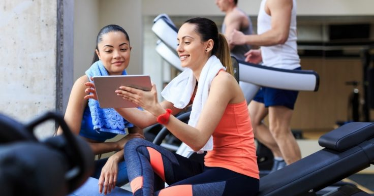 A Gym Management Software Can Improve Your Business Operation