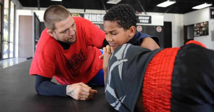 How Mixed Martial Arts Can Draw Families Closer Together