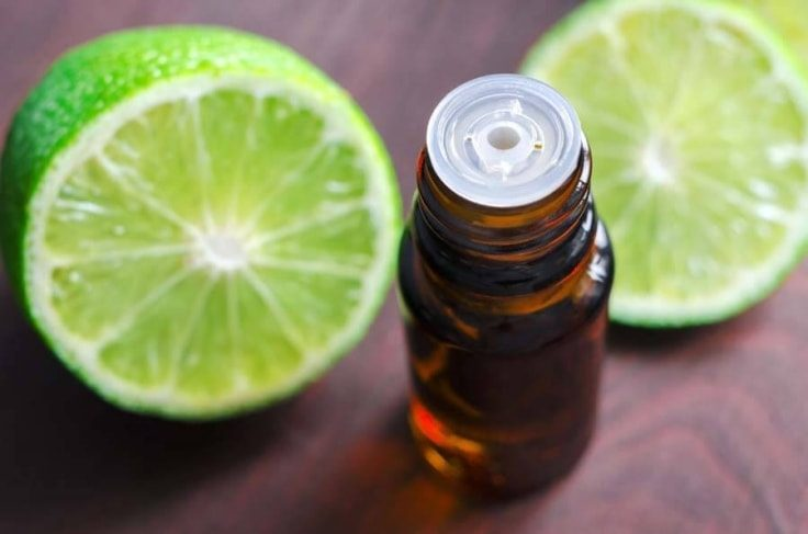 Lime Essential Oil To Treat Adrenal Fatigue