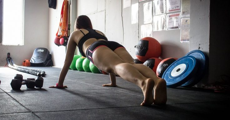 7 Reasons To Have Gym Equipment At Home