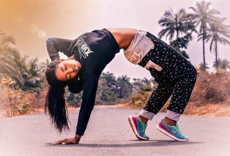 A Good Abdominal Workout Improves Agility