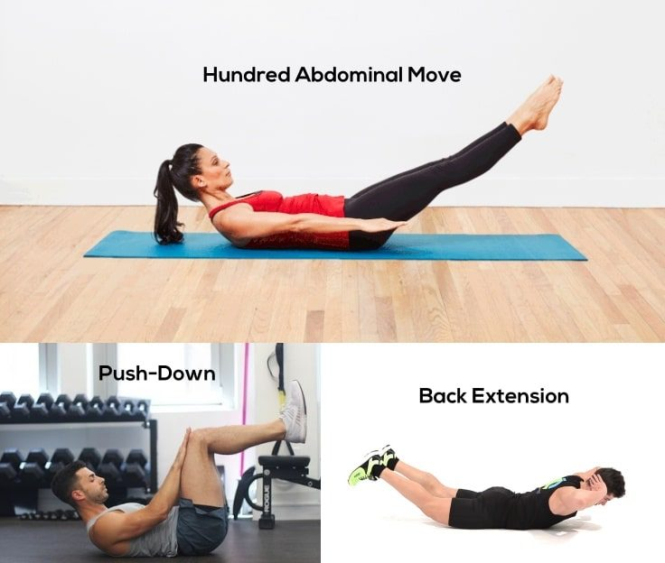 Best Ab Exercises To Improve Posture