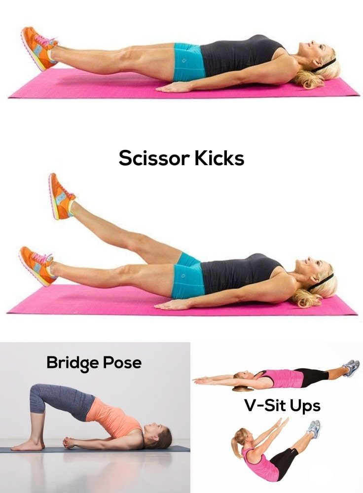 Best Abdominal Workout You Can Do Anywhere