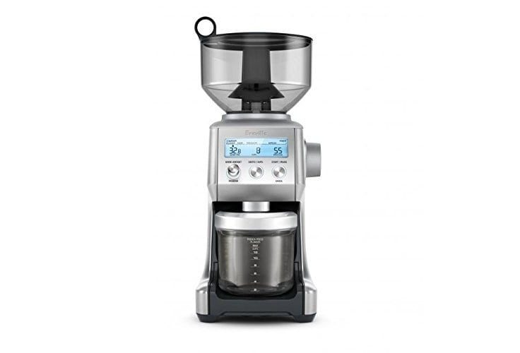 Best Coffee Grinders - Breville Smart Grinder Pro
