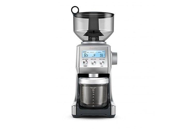Best Coffee Grinders - Breville Smart Grinder Pro