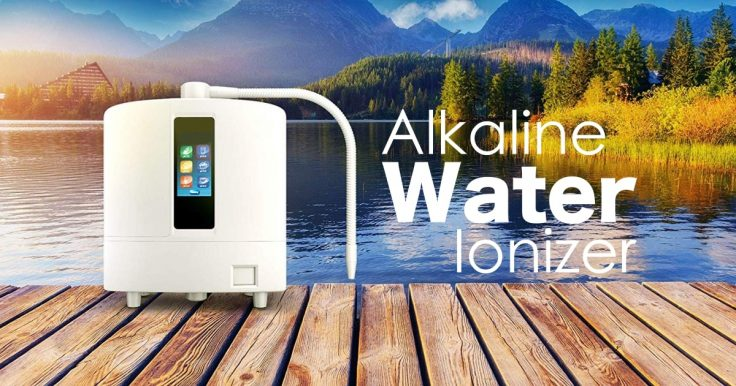 The Best Water Ionizer For Alkaline Water