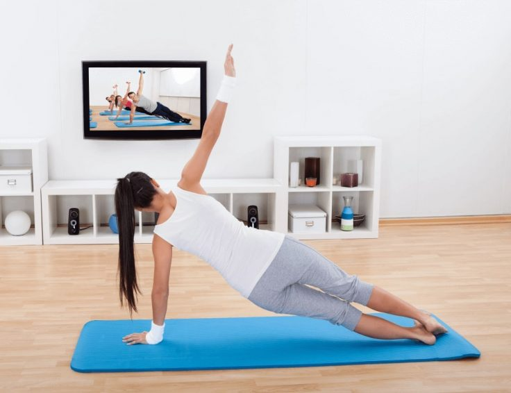 My Favourite Home Workout Resources You Can Find Online