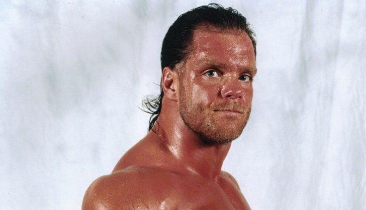 Sports Pros Who Experienced Mental Illness - Chris Benoit