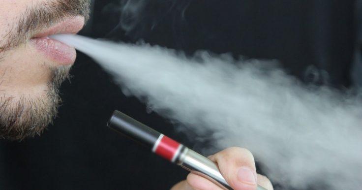 Taking CBD Oil With An E-Cigarette