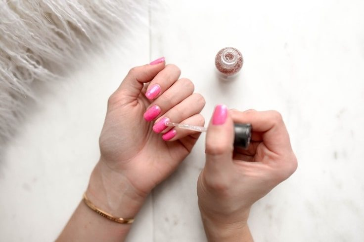 Trendy Beauty Products For Ladies - Nail Treatment