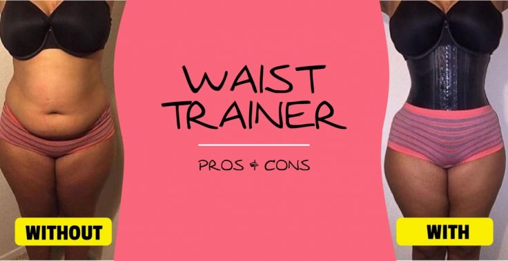 a5417803bb5 How Effective Are Waist Trainers  Would You Wear One  - Fitneass