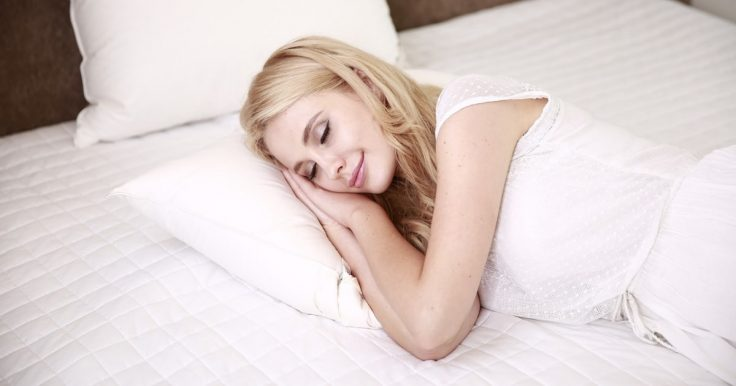 10 Simple And Natural Ways To Sleep Better At Night