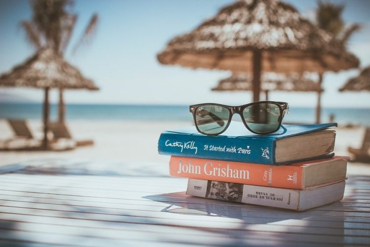 How To Relax Your Mind And Body - Read Good Books