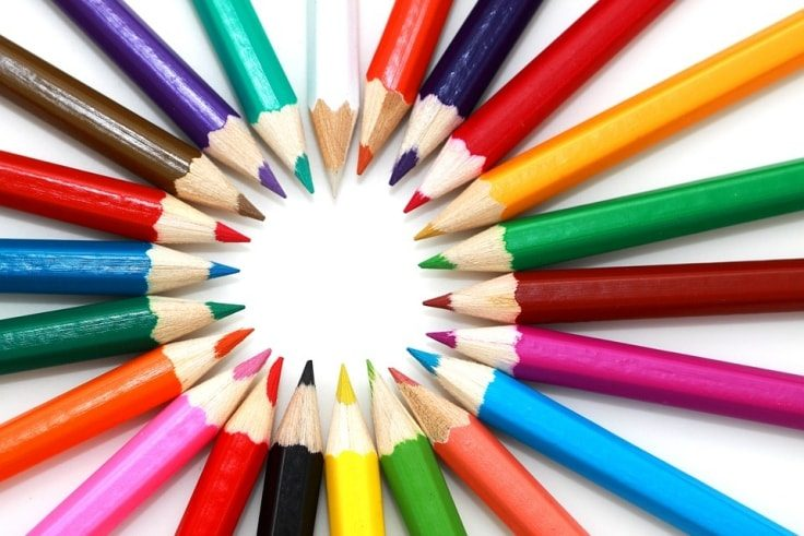 How To Relax Your Mind And Body - Try Coloring