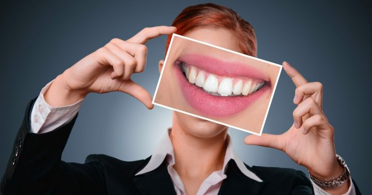 People With Straight Teeth Are Considered Happier, Healthier, And Smarter