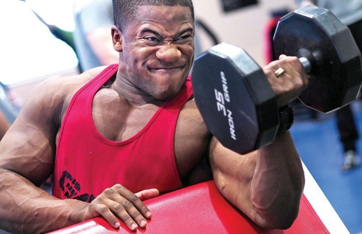 Stop Taking Anabolic Steroids To Enhance Athletic Performance