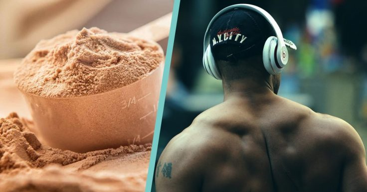 The 7 Best Protein Powders For Maximizing Workouts