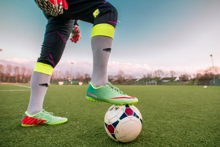 The Best Exercises To Improve Soccer Skills