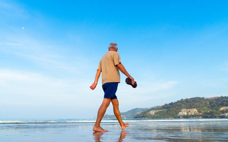 Five Tips To Help You Stay Fit After Retirement
