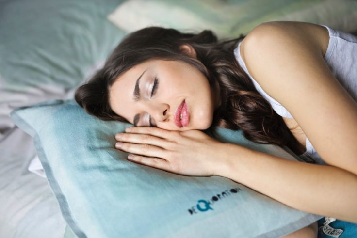 How Sleep Can Affect Your Weight Loss And Fitness Results
