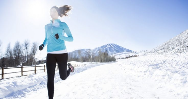 How To Stay In Shape During Winter