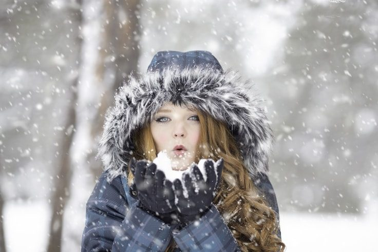 How To Stay In Shape During Winter - Stay Warm