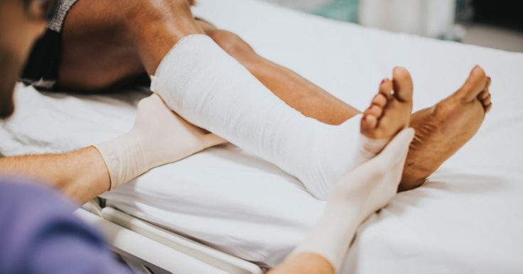 Recovery Tips After A Sports Injury