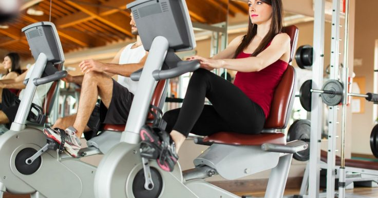 Five Key Benefits Of A Recumbent Bike
