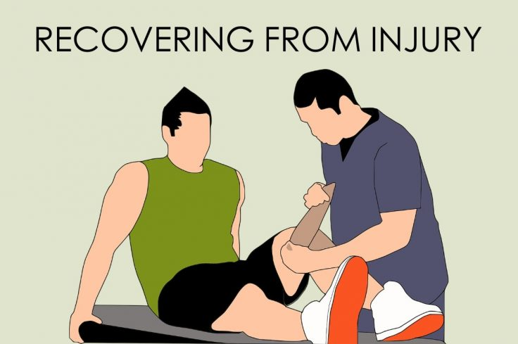 How To Safely Return To Exercise After An Injury