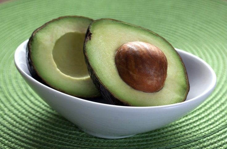 Pre-workout foods - Avocado