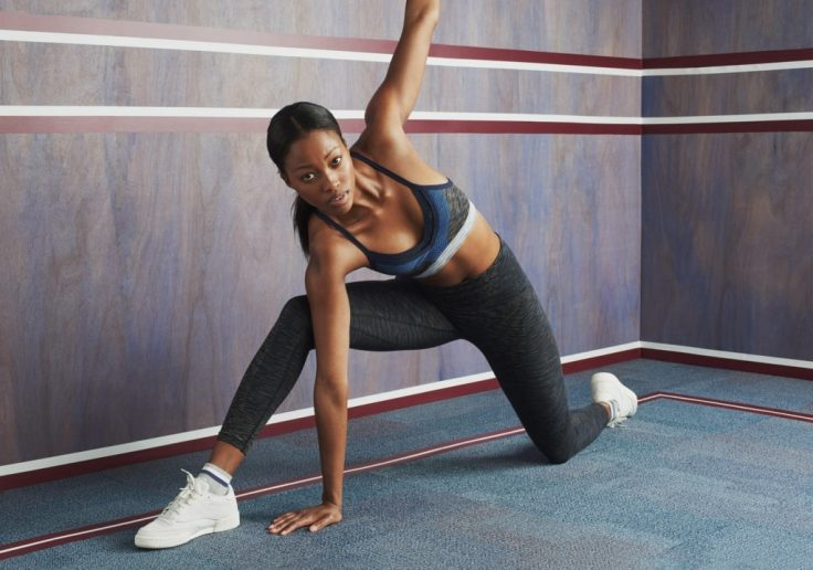 Trendy Brands For Workout Wear - LNDR