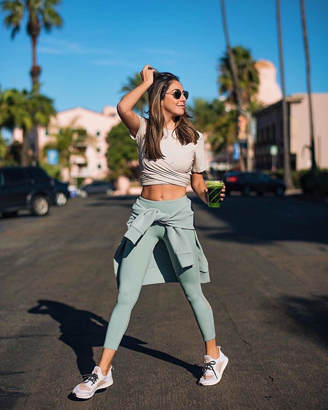 Trendy Brands For Workout Wear - Varley