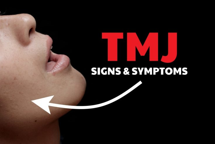 What Are TMJ Disorders? Possible Signs And Symptoms