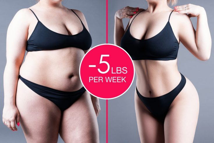 5 Steps To Lose 5 Pounds In 5 Days On Keto Diet