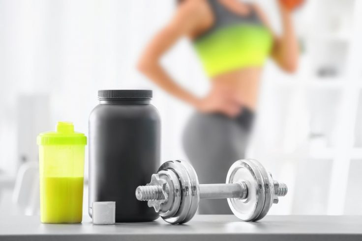 How Protein Powder Can Help You Lose Weight And Gain Muscle