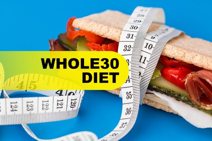 Lose Weight Fast With The Whole30 Diet (Rules + Recipes)