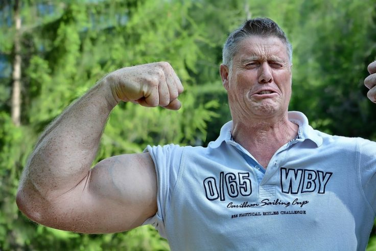 Top Six Reasons You Should Ditch Steroids Now