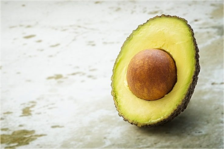 Avocado Promotes Weight Loss