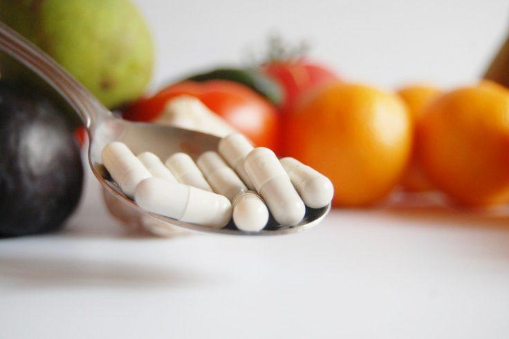 Probiotics Help Reduce Stretch Marks