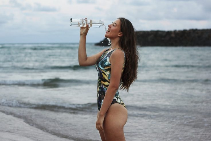 Tips To Get A Beach Body Fast