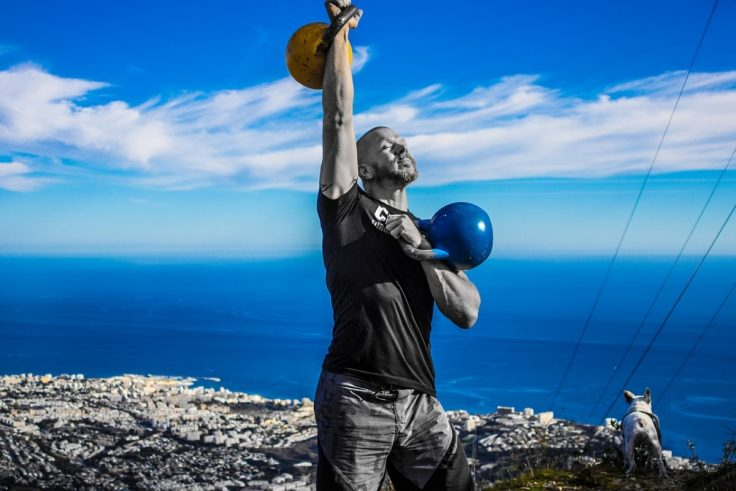 Why Kettlebell Workouts Are Great For Sculpting And Toning