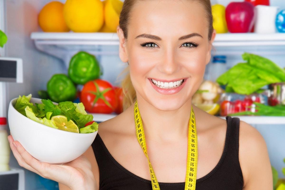 Рейтинг лучших эффективных диет