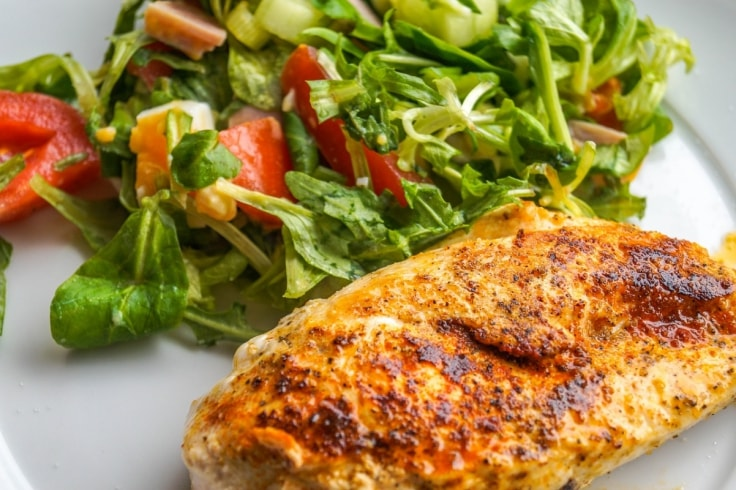 Chicken Breast Filet For Weight Loss