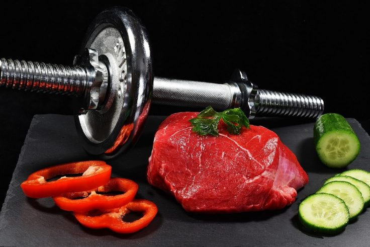 Nutritious Meals For Bodybuilders