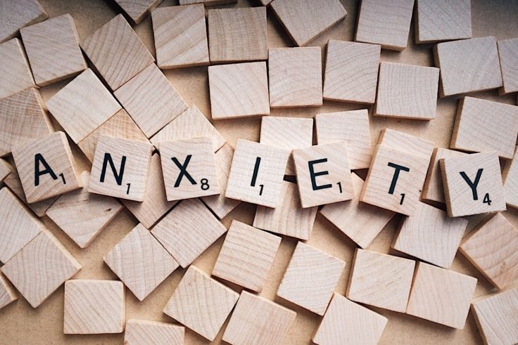 10 Tips To Treat Anxiety Naturally