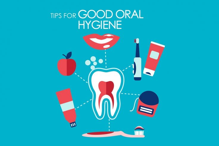 7 Best Practices For Good Oral Hygiene And Perfect Smiles