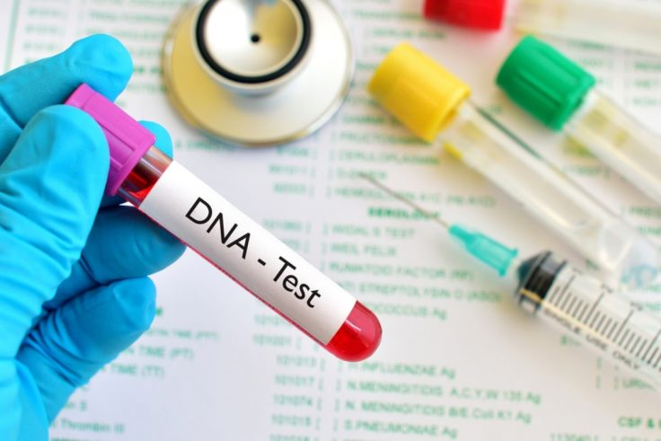 DNA Testing For A (Better) Healthy Lifestyle