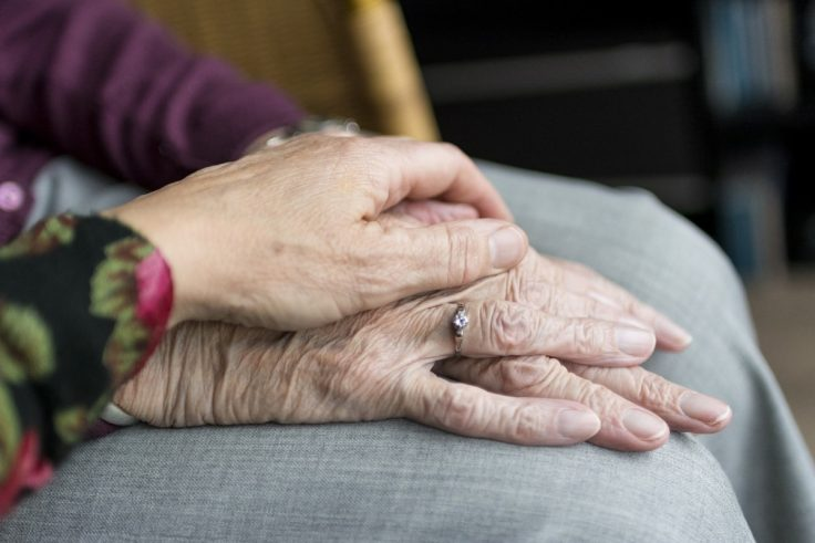 Encouraging Elderly Relatives To Better Look After Themselves