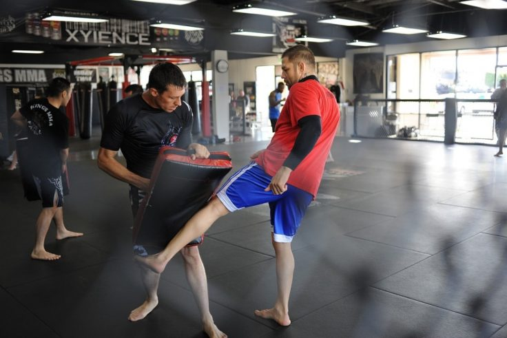 How To Get Tough And Fit With MMA (Mixed Martial Arts)